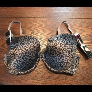 NWT Maidenform Gentle Lift Bra